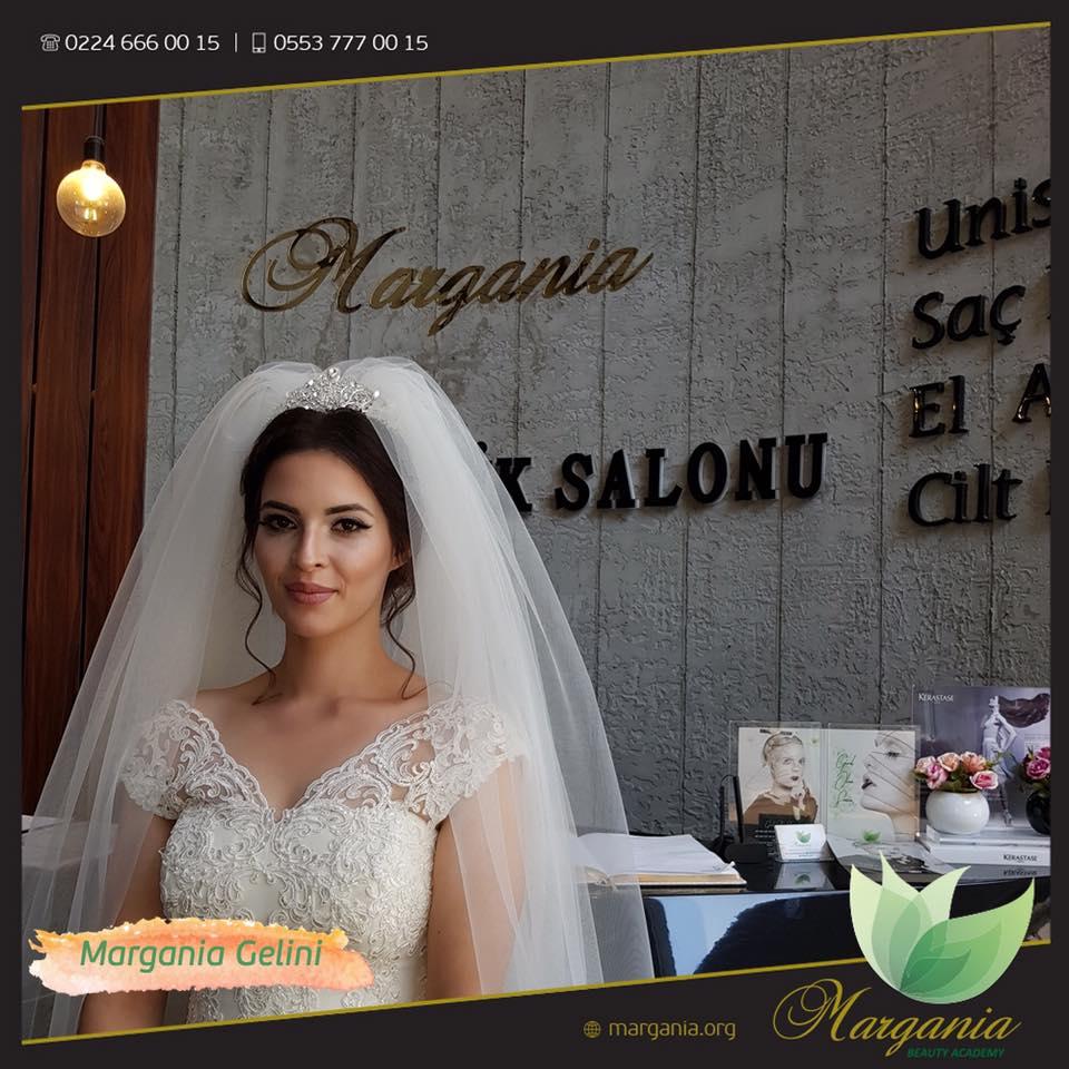 Margania Beauty Academy