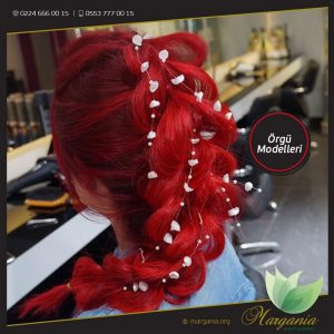 Margania Beauty Academy