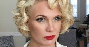 Marilyn Monroe Saç Modeli Nasıldır