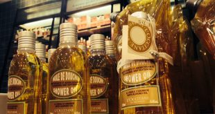 Shower Oil Nedir