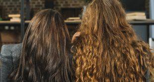 Boyalı Saç Bakımı