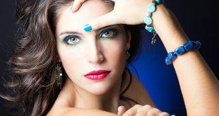 Gözlerin Güzelliği Makyajla Ön Plana Çıkarma