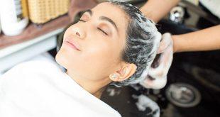 Hindistan Cevizi Yağı İle Saç Bakımı