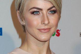 Kalın Telli Kısa Kesim Saç Modelleri