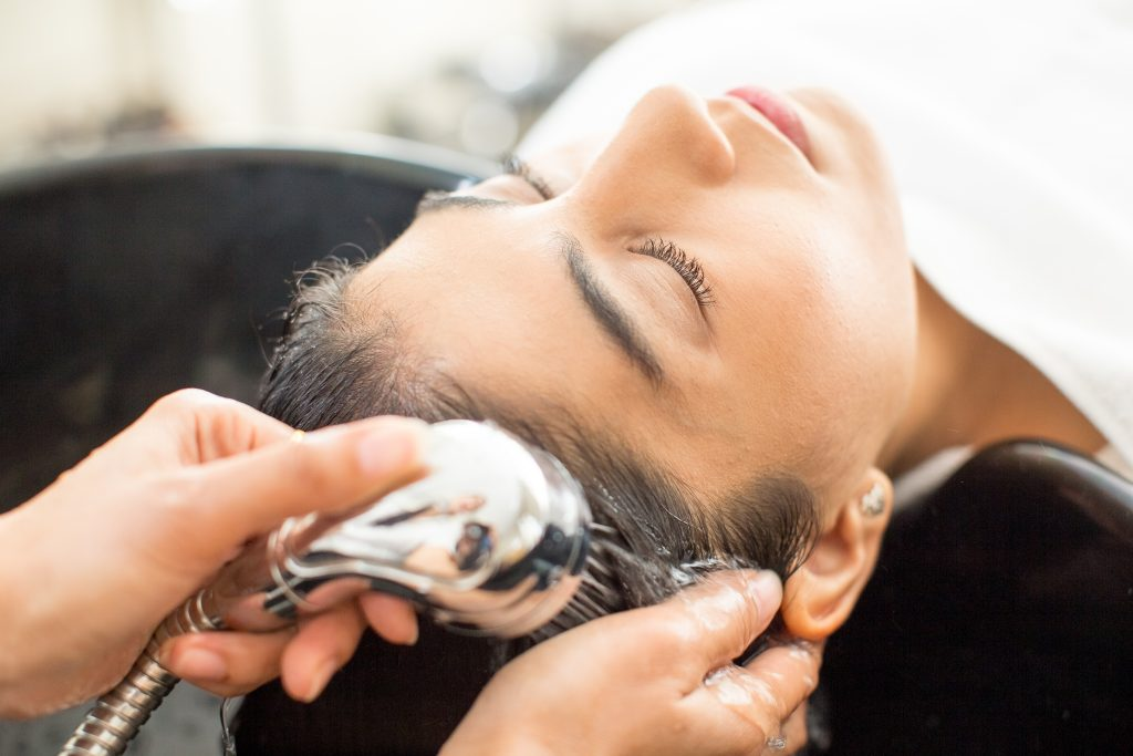 Kantaron Yağlı Saç Bakımı Nedir