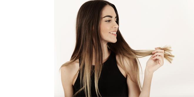 Trend Saç Modeli