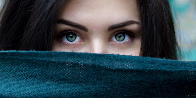 Göz Rengine Uygun Far Seçimi