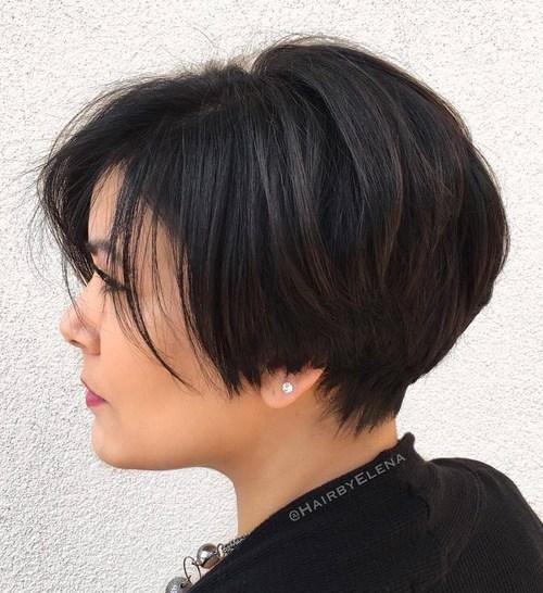 Kısa ve Klas Saç Kesimi
