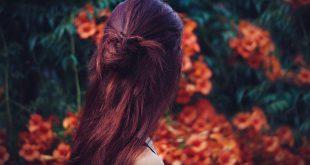 Kızıl Saç Bakımı
