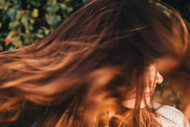 Kızıl Saç Bakımı Nasıl Yapılmalı