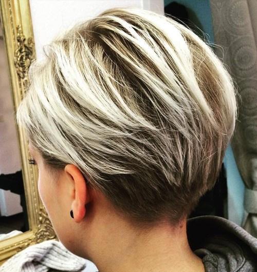 Pixe Kesim Saç Modeli