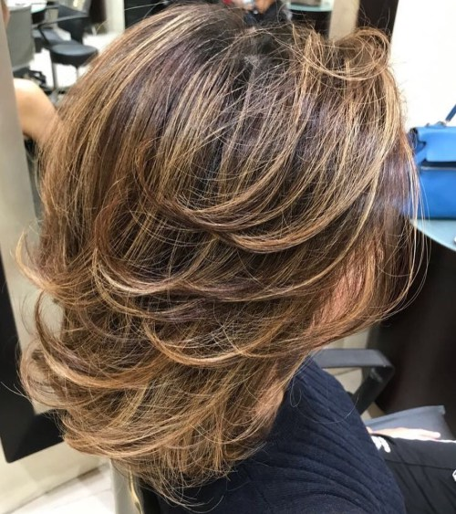 Volümlü Saç