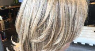 Yan Katmanlı Saç Modeli