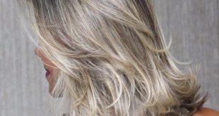 Katlı Kesim Saç