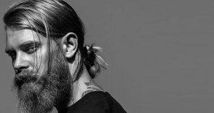 Uzun Erkek Saçı Modeli Örneği
