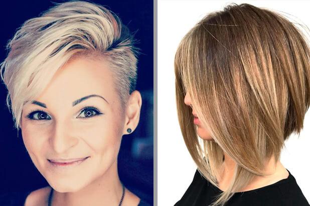 2019 Saç Modelleri Örnek