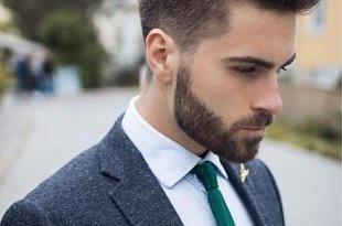 Quiff Erkek Saç Modeli