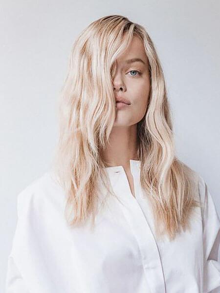 Katmanlı Dalgalı Saç Modeli Nasıldır