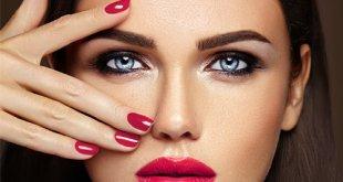Badem Göz Makyajı Nedir
