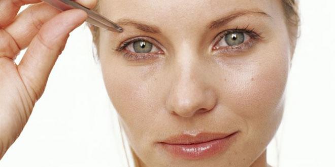 Çukur Göz Makyajı Nedir