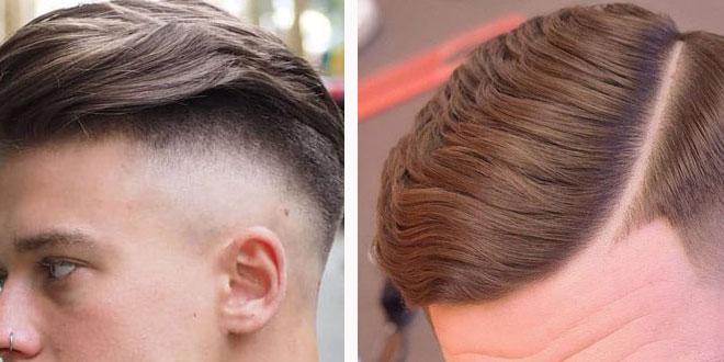fade saç kesimi modelleri