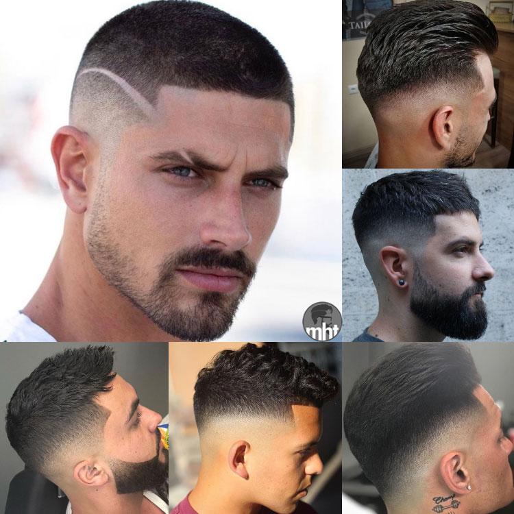 Popüler Fade Saç ModeliNedir