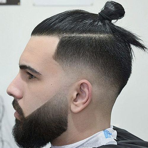 Yenilikçi Fade Saç ModelleriNelerdir