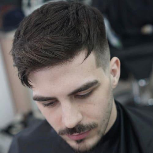 Kısa Ve Şık Saç Modelleri