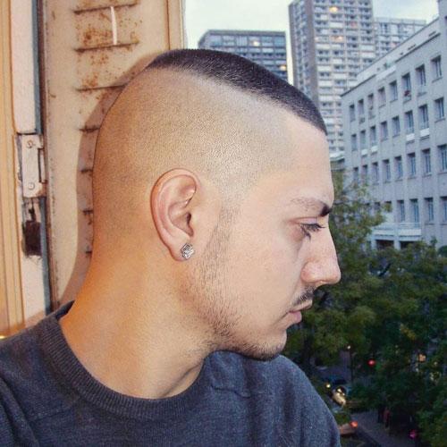 Çukur Saç Modelleri