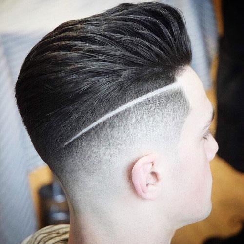 Havalı Saç Modelleri