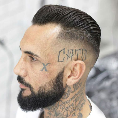 Jöleli Saç Modelleri