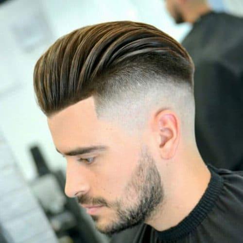 Modern Saç Modelleri
