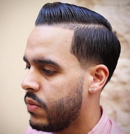 İnce Etkileyici Saç Modelleri