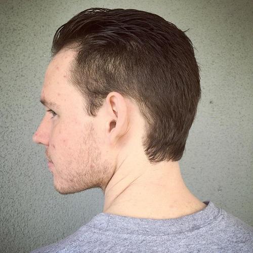 Uzun Taranmış Saç Modelleri