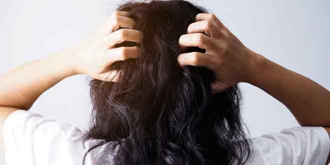Saç Yağlanması Neden Olur