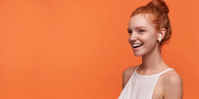 turuncu saç boyası