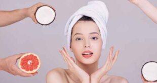 hindistan cevizinin cilde faydaları