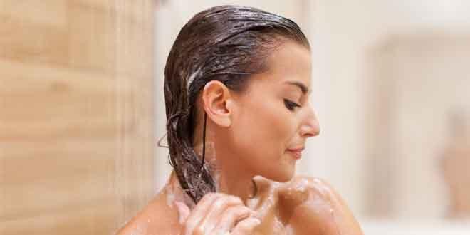 saç yıkamada yapılan hatalar