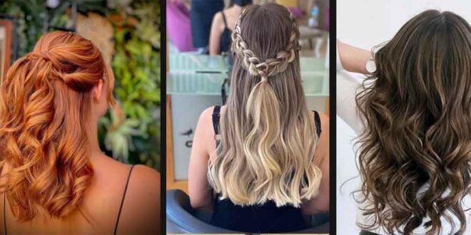günlük saç modelleri nedir